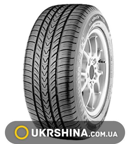 Всесезонные шины Michelin Pilot Exalto A/S 215/55 R16 93V