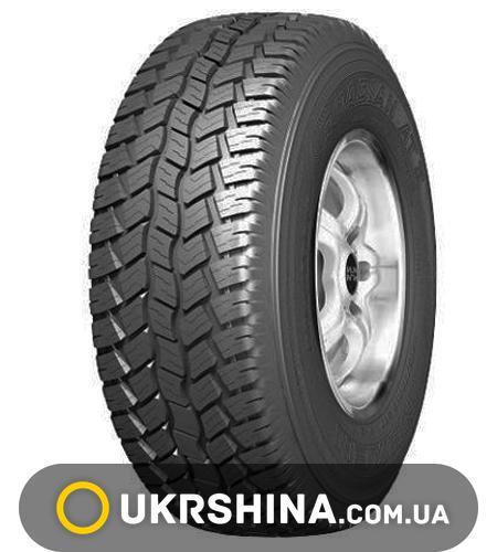 Всесезонные шины Nexen Roadian A/T 2 265/75 R16 123/120Q