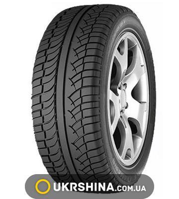 Летние шины Michelin 4X4 Diamaris