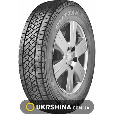 Зимние шины Bridgestone Blizzak W995