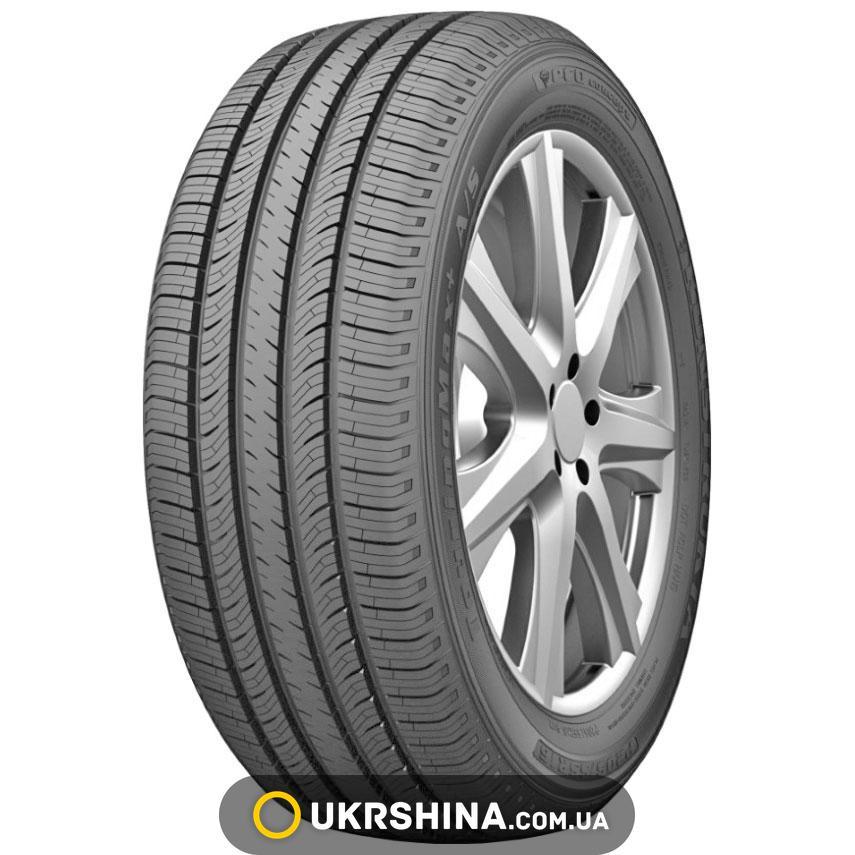 Всесезонные шины Kapsen TouringMax A/S H201 205/55 R16 91T