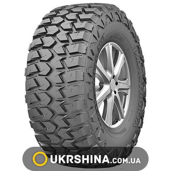 Всесезонные шины Kapsen RS25 PracticalMax M/T 235/85 R16 120/116Q