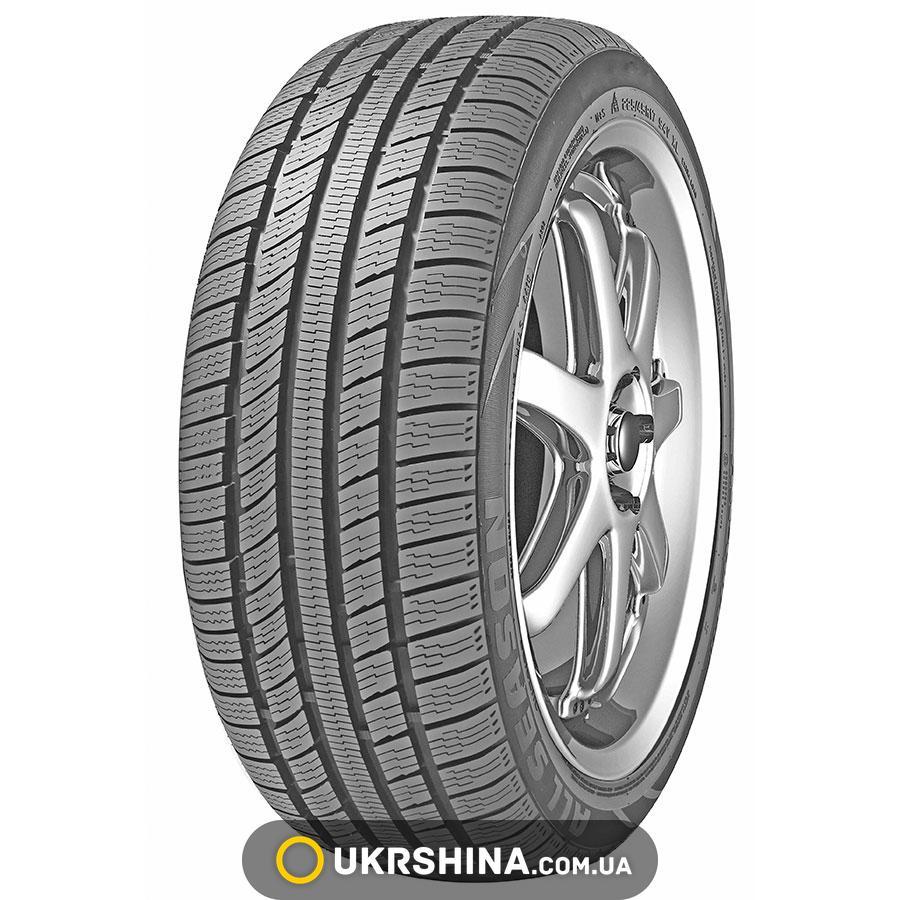 Всесезонные шины Sunfull SF-983 235/55 R17 103V XL