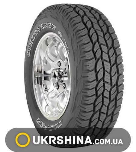 Всесезонные шины Cooper Discoverer AT3 265/70 R15 112T XL