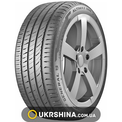 Летние шины General Tire ALTIMAX ONE S