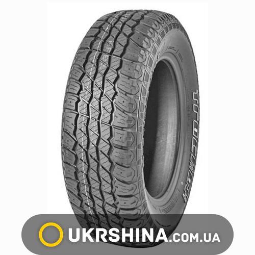 Всесезонные шины Tracmax X-privilo AT08 215/75 R15 100/97S