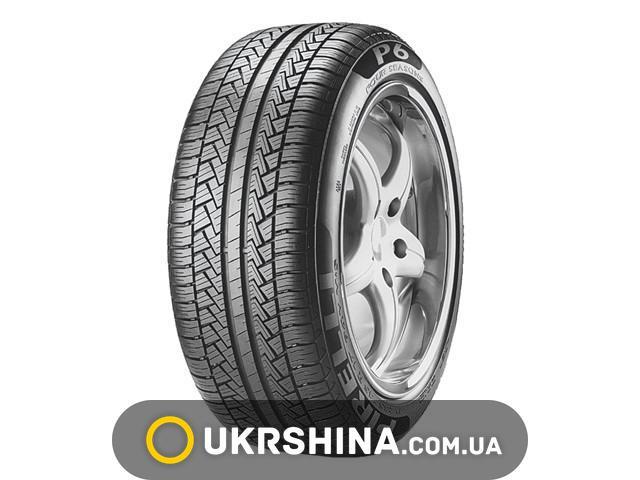 Всесезонные шины Pirelli P6 Four Season 215/60 R16 95V