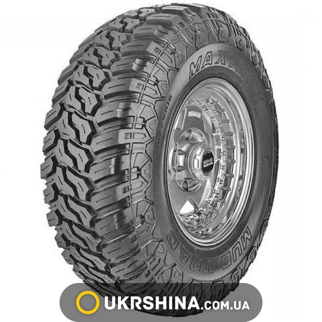 Всесезонные шины MaxTrek MUD TRAC 265/70 R17 121Q