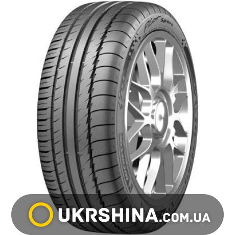 Летние шины Michelin Pilot Sport PS2 295/35 R18 99Y