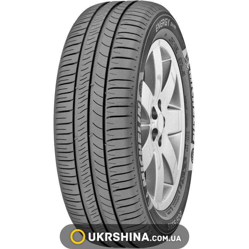 Летние шины Michelin Energy Saver Plus 185/60 R14 82H