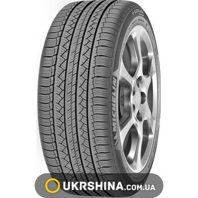 Всесезонные шины Michelin Latitude Tour HP