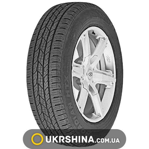 Всесезонные шины Roadstone Roadian HTX RH5 225/70 R15 100S