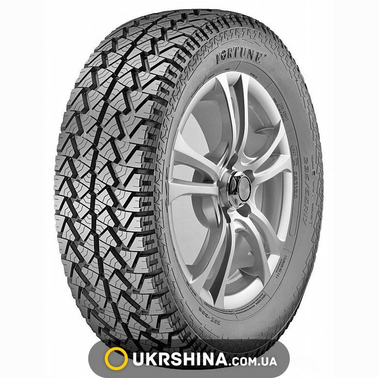 Всесезонные шины Fortune FSR-302