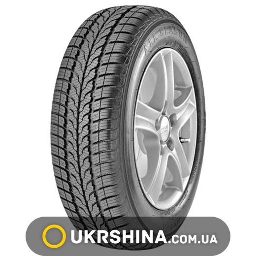 Всесезонные шины Novex All Season 205/60 R16 96H XL