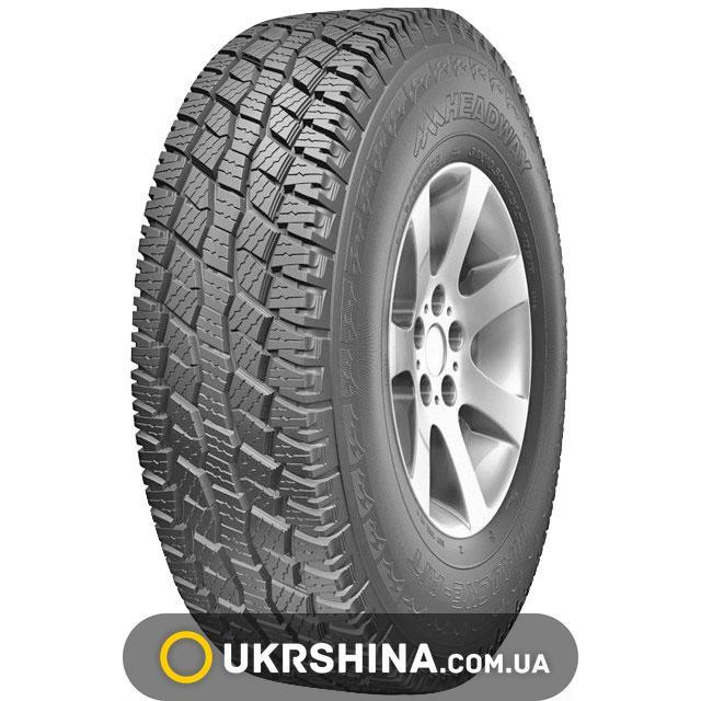 Всесезонные шины Headway HR701 31/10.5 R15 109Q