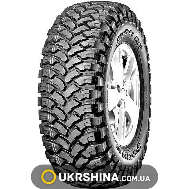 Всесезонные шины Bontyre Stalker M/T 285/75 R16 126/123Q