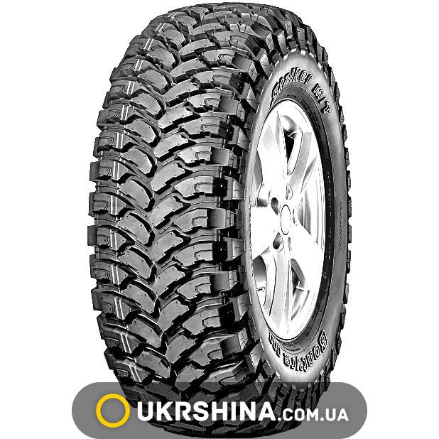 Всесезонные шины Bontyre Stalker M/T 265/75 R16 123/120Q