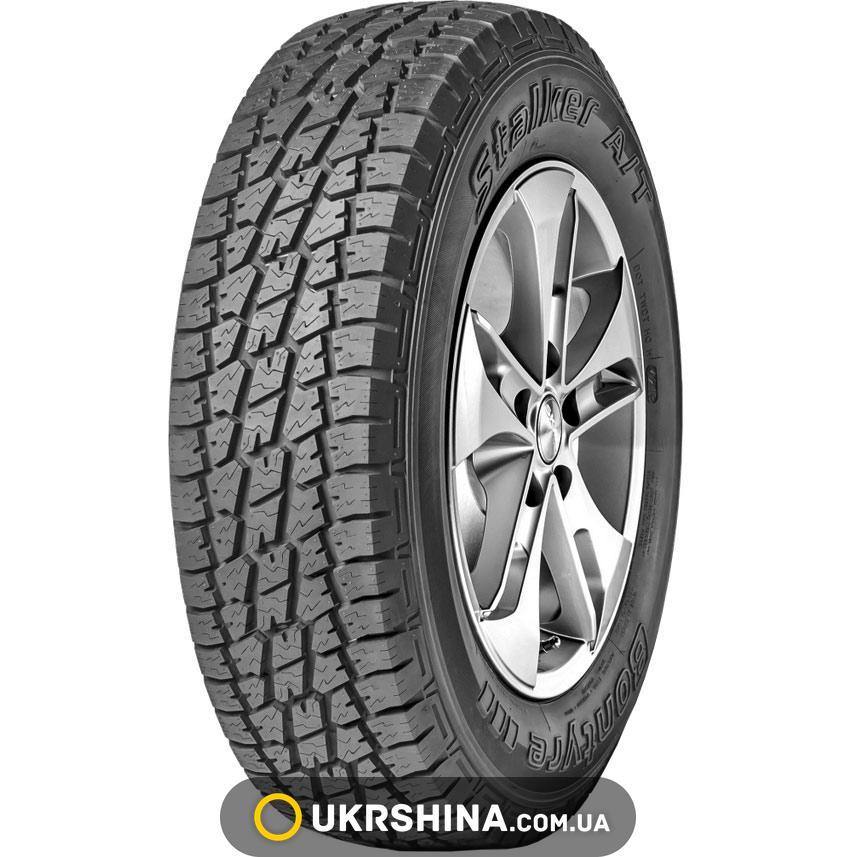 Всесезонные шины Bontyre Stalker A/T 265/75 R16 116S