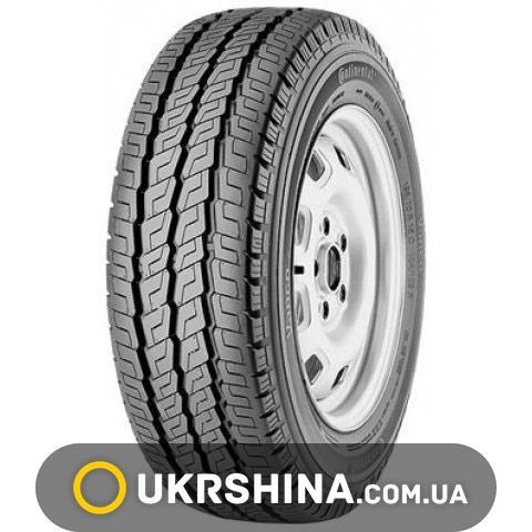 Всесезонные шины Continental Vanco 235/65 R16C 115/113R