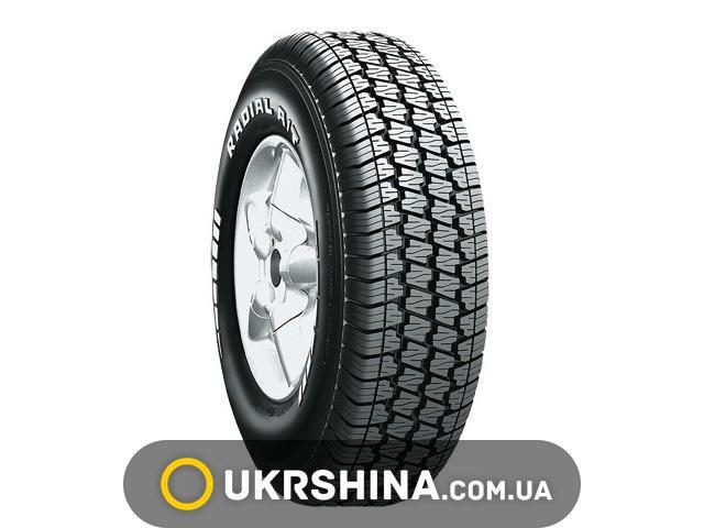 Всесезонные шины Nexen Radial A/T RV 225/70 R15C 112/110R