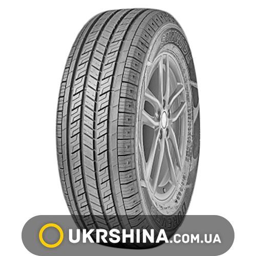 Всесезонные шины Sunwide Durever 235/70 R16 106H