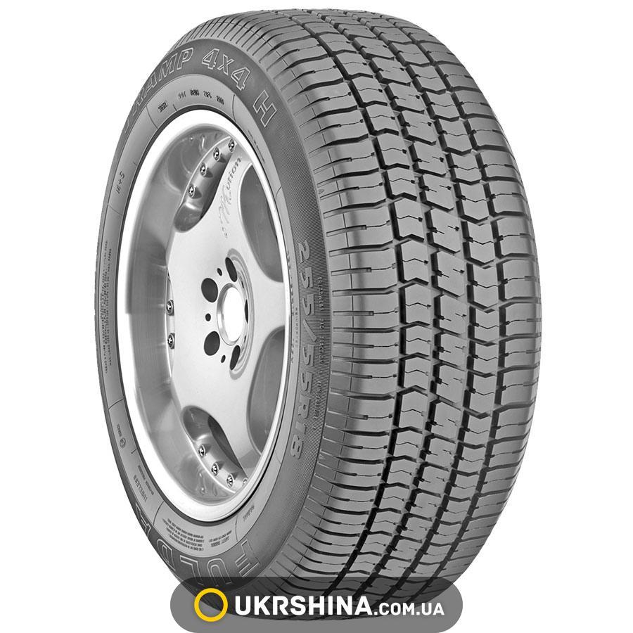 Всесезонные шины Fulda Tramp 4x4 235/70 R16 106T