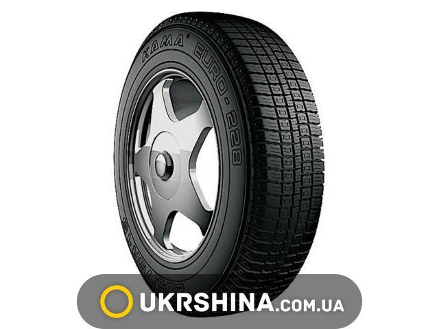 Всесезонные шины Кама Евро 228 205/75 R15 97T