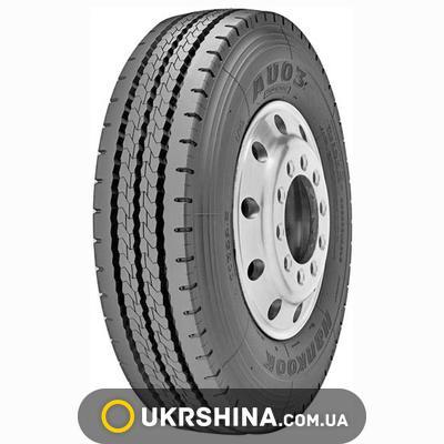 Всесезонные шины Hankook AU03(рулевая)