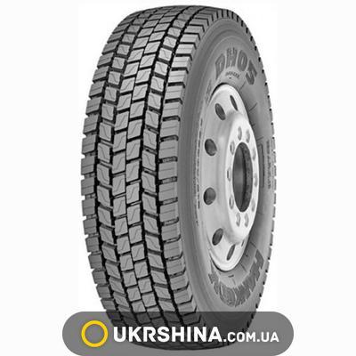 Всесезонные шины Hankook DH05(ведущая)