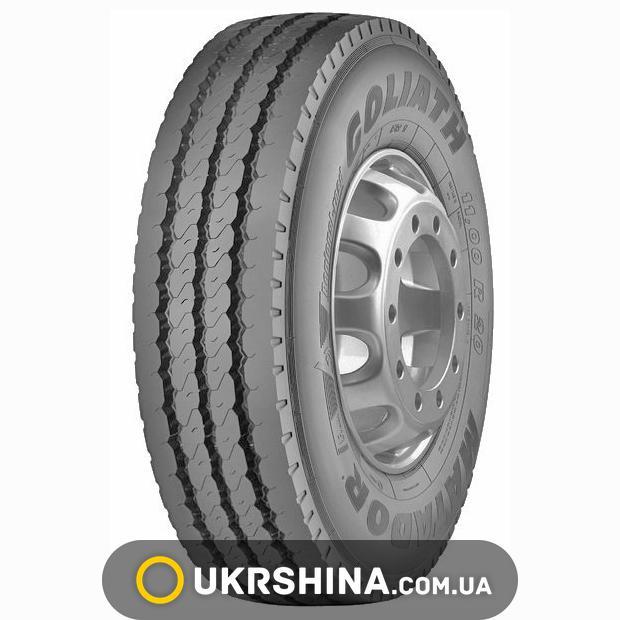 Всесезонные шины Matador FR1 Goliath(универсальная) 11.00 R20 150/146K