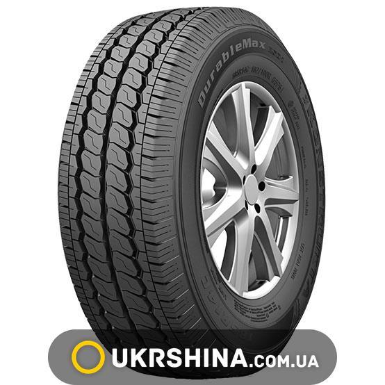 Летние шины Kapsen DurableMax RS01 215/65 R16C 109/107R