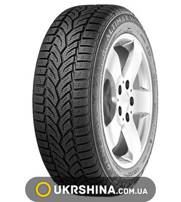 Зимние шины General Tire Altimax Winter Plus