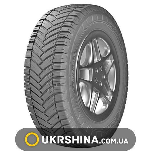 Всесезонные шины Michelin AGILIS CrossClimate 205/65 R15C 102/100T