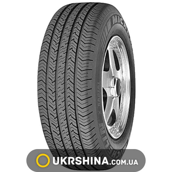 Всесезонные шины Michelin X-Radial DT