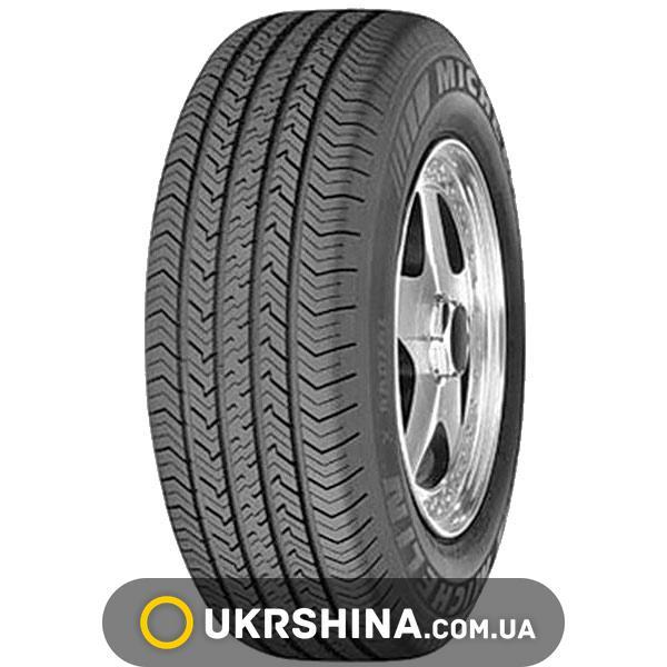 Всесезонные шины Michelin X-Radial DT 205/65 R15 92T