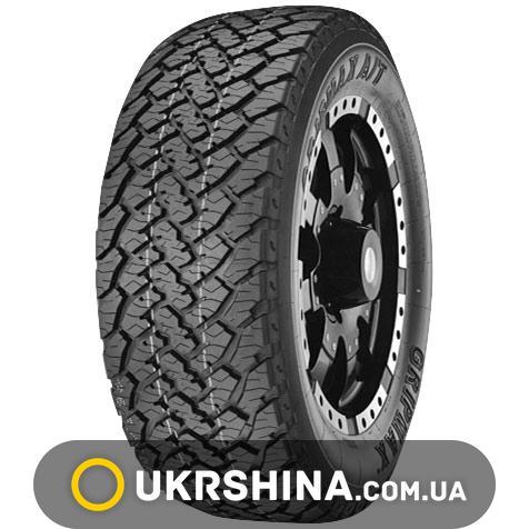 Всесезонная шина Gripmax A/T 245/70 R16 111T XL OWL
