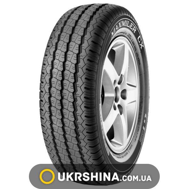 Всесезонные шины GT Radial Maxmiler CX 195/70 R15C 104/102R