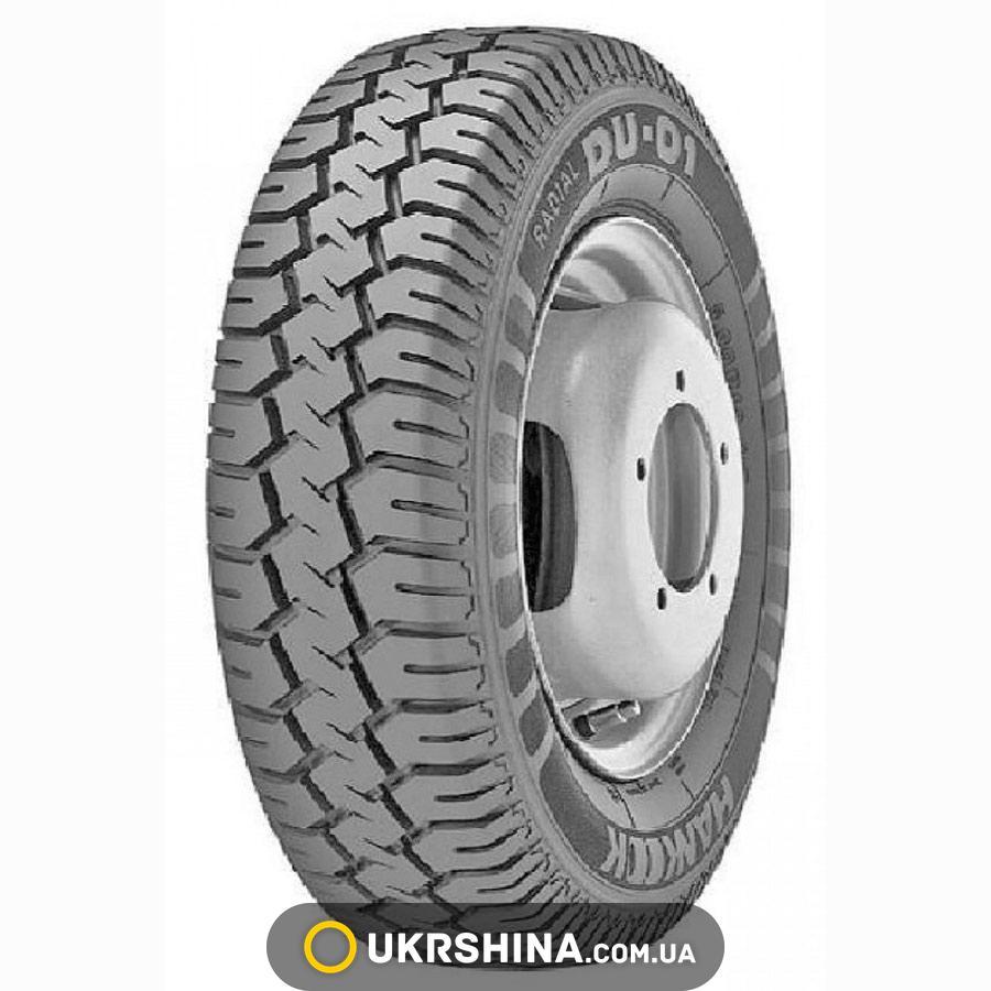 Всесезонные шины Hankook DU01 5.00 R12C 83/82P