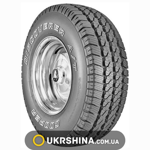 Всесезонные шины Cooper Discoverer A/T 205/80 R16 104T XL