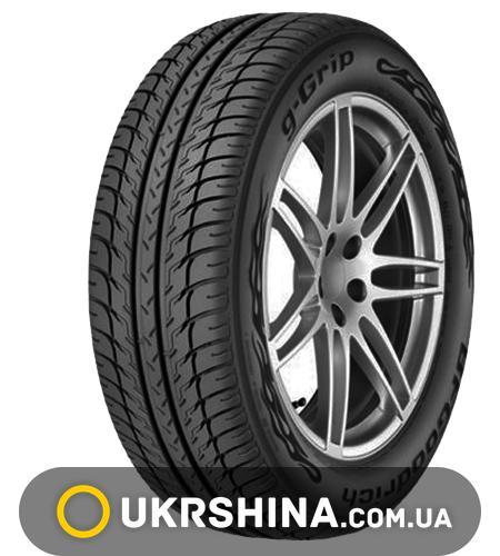 Всесезонные шины BFGoodrich G-Grip 225/55 ZR17 100W XL