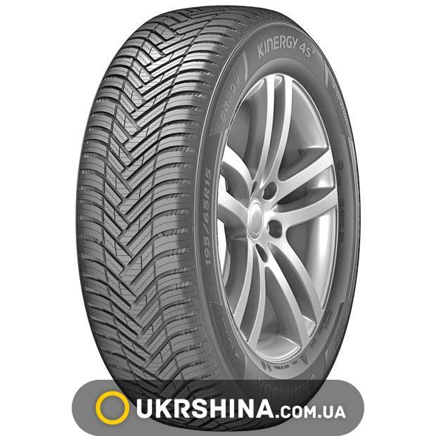 Всесезонные шины Hankook Kinergy 4S2 H750