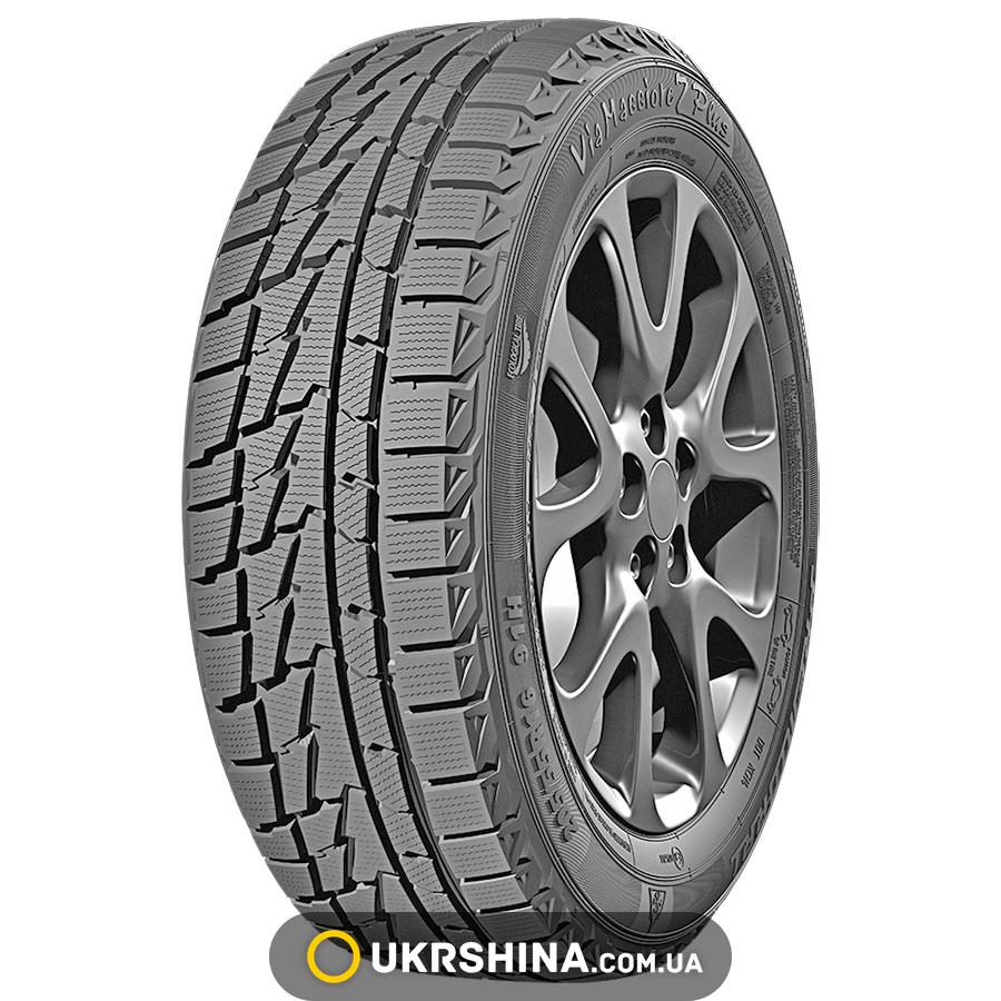 Зимние шины Premiorri ViaMaggiore Z Plus 215/65 R16 98H
