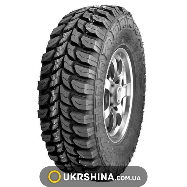 Всесезонные шины LingLong CROSSWIND M/T 265/70 R17 121/118Q