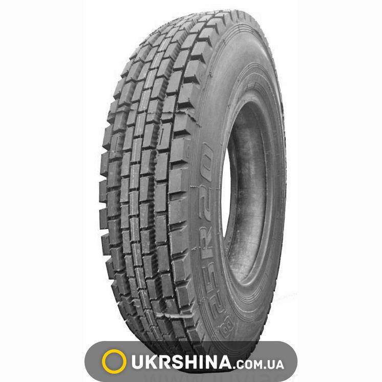 Всесезонные шины Кама НК-240(универсальная) 8.25 R20 130/128K