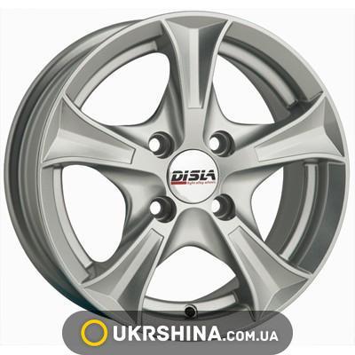 Литые диски Disla Luxury 506
