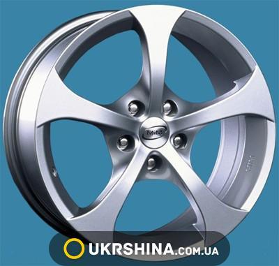 Литые диски MIM Maratea W7 R16 PCD5x120 ET18 DIA74.1