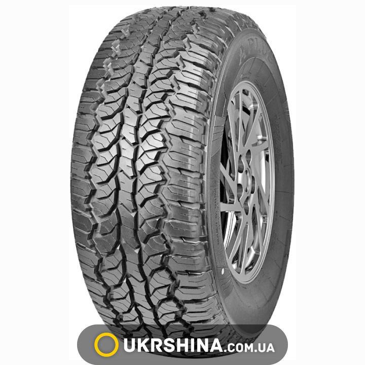 Всесезонные шины Aplus A929 A/T 215/75 R15 100T