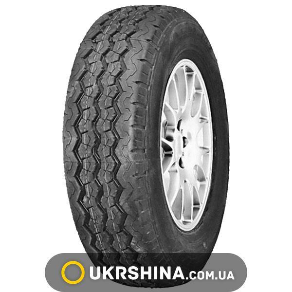 Всесезонные шины LingLong Radial 666 235/65 R16C 115/113R
