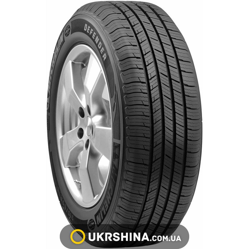 Всесезонные шины Michelin Defender 215/55 R18 95T