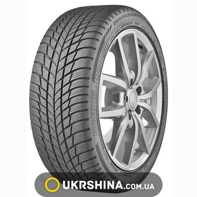 Зимние шины Bridgestone DriveGuard Winter
